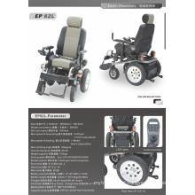 Cadeira de rodas elétrica de velocidade rápida CE (XT-FL446)