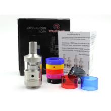 Steam Crave Rda E-Zigarette Zerstäuber für Vapor Smoking (ES-AT-110)