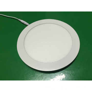 Hot Sale 6W Round LED panel downlight