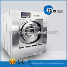 CE coin operated washing machines