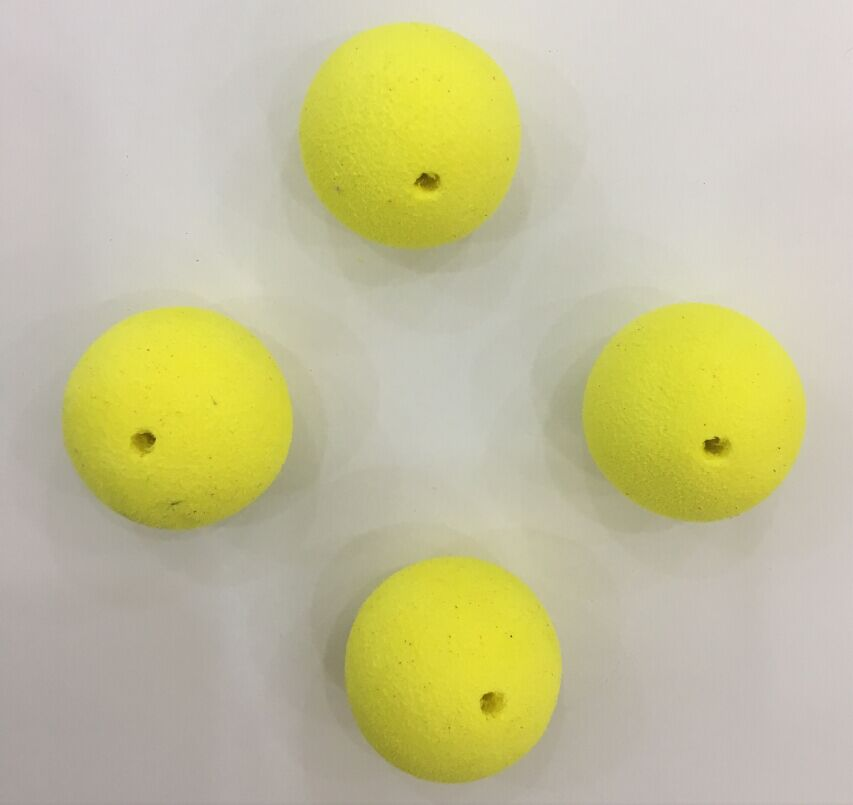 Small Yellow Ball