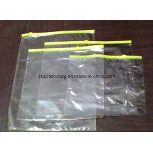 Exporting High Quality Transparent Ziploc Bag