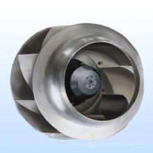 Impulsor de la bomba de agua de la fundición de precisión del OEM con el mecanizado