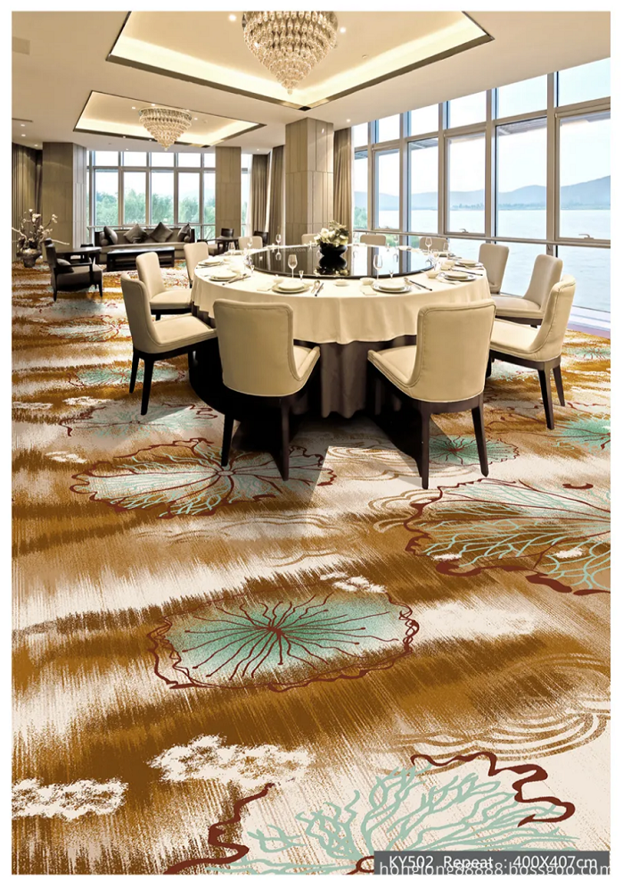 Luxury Floor Carpet