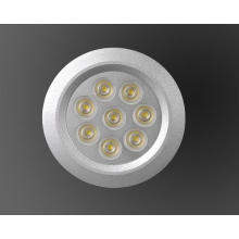 Lámpara de techo LED Lámparas empotradas en inodoros