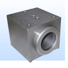 Fundición de acero del hierro del metal del OEM para la fundición del bastidor del hierro