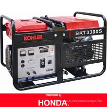 Générateur d'utilisation domestique 16kw (BKT3300)