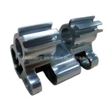 China buena calidad la impresora 3D aluminio prototipo rápido (LW-02051)