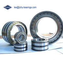Sealed Full Complement Cylindrical Bearing with Double Rows (NNF5048ADA-2LSV)
