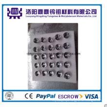 High Quality Titanium Crucible Made in China