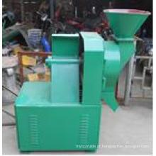 Novo equipamento HKL-220 feed mill