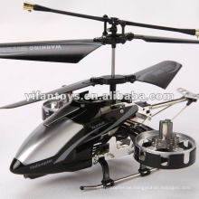 777-293 2012 neue Art! 4 CH Move Motion Helicopter, mit Motion Sensor Controller