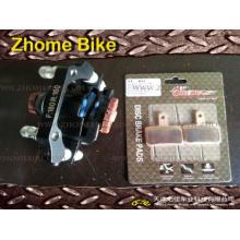Pinça de freio a disco bicicleta peças/mecânico, Rotor (120/140/160/180/203 mm) e Pad