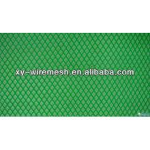 beautiful polyethylene trellis netting plastic wire mesh for seat pad