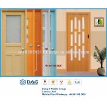 Пластиковые панели ПВХ DAG Дверь