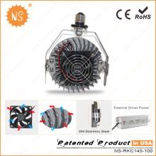 CE RoHS E40 10000lm 100W LED Retrofit Lamps for HID