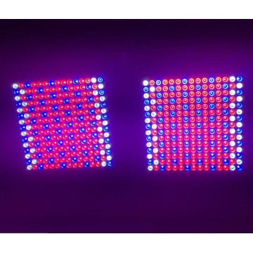 panel de luz led 45w grow