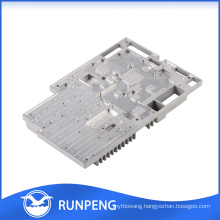 OEM service available aluminum enclosure