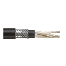 150 / 250V Individually Screened Armoured Flame Retardant Instrumentation Cable