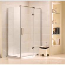 Low Price Bathroom Simple Glass Shower Enclosure (K21)