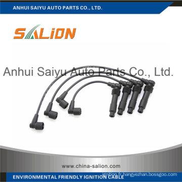 Câble d'allumage / fil d'allumage pour GM (SL-2802)