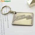 Mode maßgeschneiderte Promotion Metall Schlüsselanhänger