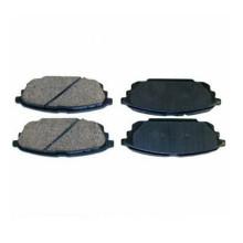 D892 BKYT-26-43Z for mazda protege brake pads