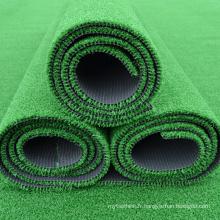 Tapis de gazon artificiel de terrain de football gazon tapis artificiel