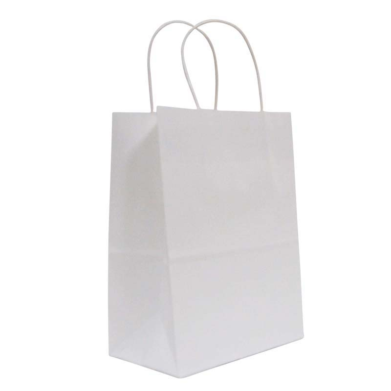 The High Efficiency Outer Packaging Paper Bag