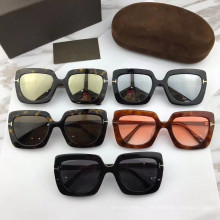 Модные женские солнцезащитные очки Full Frame