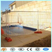 Fuente de la fábrica cerca de la piscina portátil 2.1x1.5m