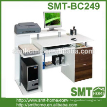 computer table all kind of type hot sale in China with cheap price