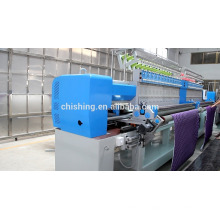 Factory supply quilting and embroidery machine for high quality garments