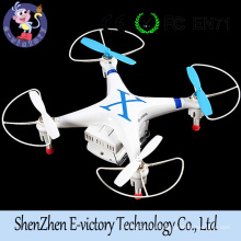 CX-30W 2.4GHz 4CH 6-Axis Gyro WiFi Real Time Transmission RC Quadcopter UFO FPV with 0.3MP HD Camera