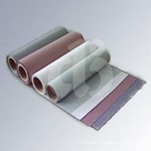 Stoff beschichtetes Silizium