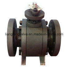 API Forged Ball Valve A105