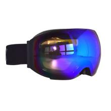 Mens Frameless Snow Skiing Goggles