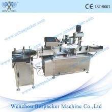 Automatic Eyedrops E-Liquid Filling Machine Capping Machine