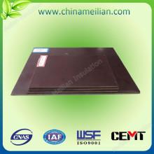 Magnetisches elektrisches Gewebe-Isolierlaminiertes Blatt (H)