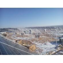 Sonnenkollektorunterstützung, Solarhalterung