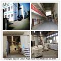 Fabrik Fertigung Industrie Duroplast Pulver Beschichtung