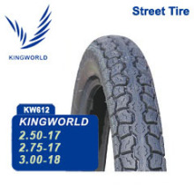 high quality 2.50-17 tube tyre