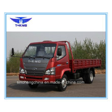 High Quality 2 Ton Mini Diesel Light Truck / Pick up
