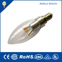 Ampoule Bougie SMD LED 3W E14