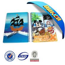 2015 Manufacturer Hard Plastic Notebook Cover