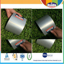 Wholesale Hsinda Metallic Silver Topcoat Glimmer Polyester Powder Coating