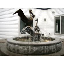 Pelikan-Wasserbrunnen