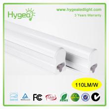 120 -300 degrés IP44 smd2835 intégré T8 conduit tube de lumière