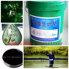 Bio-organischer Dünger Algenmikrobielles Futter für die Aquakultur
