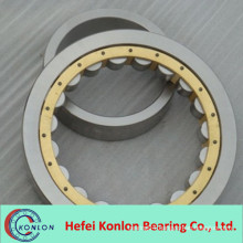 Single row cylindrical roller bearing NU 210M with good qulity